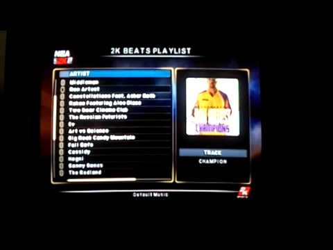 ♪♫ Champion ♫♪ by: ☆ Ron Artest ☆