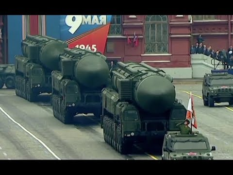 The Concept of Nuclear Deterrence