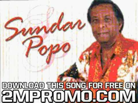 Sundar Popo Greatest Hits Volume 2 Oh My Lover
