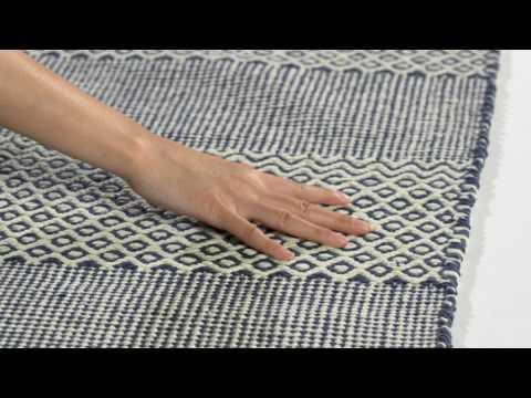 Safavieh Cotton Rugs - Montauk Collection - MTK330B