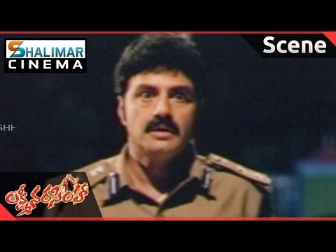 Lakshmi Narasimha Movie || Bala Krishna...
