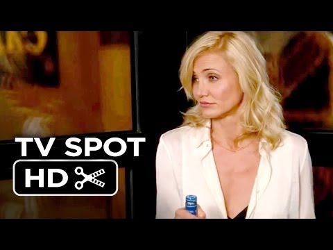 The Other Woman TV SPOT - Happy Valentine's Day (2014) - Leslie Mann Comedy Movie HD