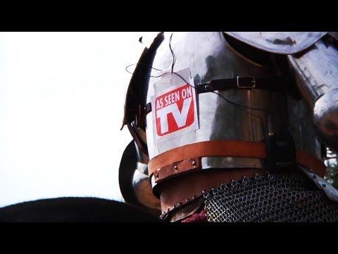 Knights Of Mayhem On Discovery
