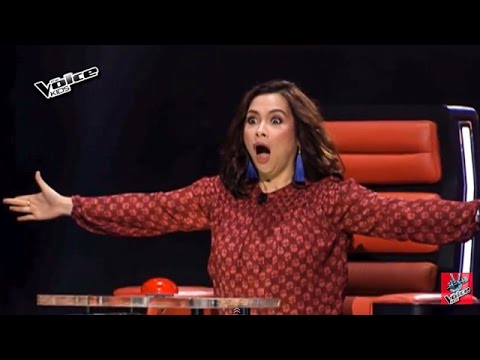 The Voice Kids 2015  - BEST SHOCKING Blind Auditions (HD)