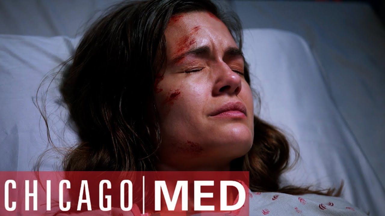 After The Crash | Chicago Med