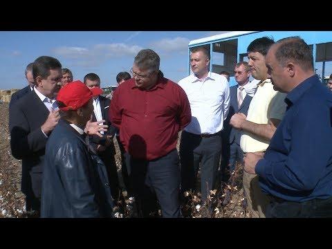 Во время рабочей поездки по краю Владимир Владимиров осмотрел почти десяток ремонтируемых объектов