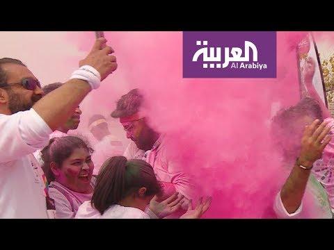 صباح العربية | سباق الألوان على كورنيش الخبر  - نشر قبل 2 ساعة
