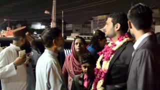 Wedding K&M  A&A Rawalpindi Islamabad(1)