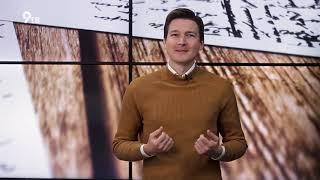"""Киров читает стихи   А. Пушкин """"Желание славы"""" (читает А. Ямщиков)"""