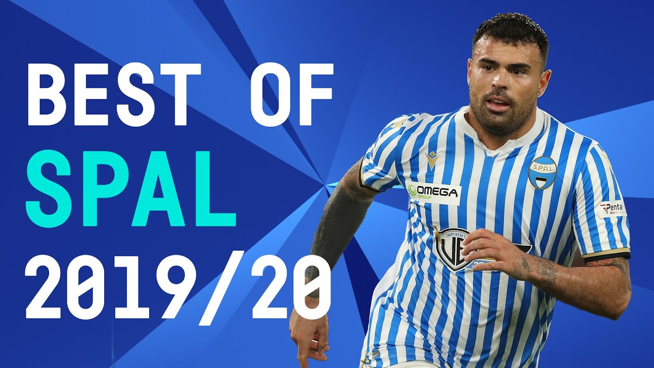 Best of Spal | Petagna, Strefezza, Fares | 2019/20 | Serie A TIM