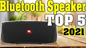 Top 5 Best Bluetooth Speaker 2020 Youtube