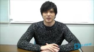 9月13日より、単独初主演となるミュージカル『ファントム~「オペラ座の...
