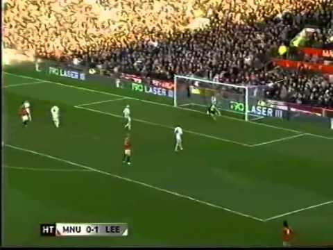 Scumupence at Cold Trafford: Manchester United V Leeds United FA Cup 2010