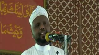 Othman Maalim - Hijra Ya Mtume Muhammad (S.A.W)