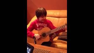 Macius gitara