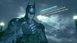 Night Plays: Batman Arkham Knight (Part 4)