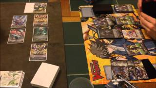 Majesty Lord Blaster vs. Seifried Spike Brothers Game 2