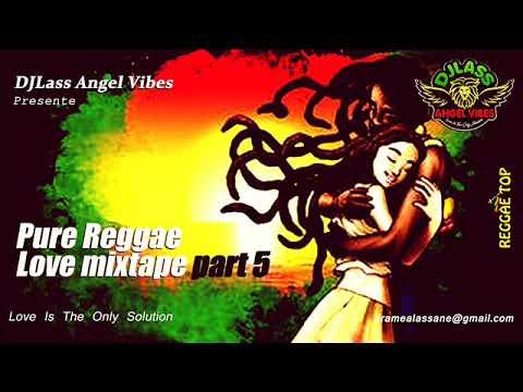 Pure Reggae Love Mixtape (Part 5) Feat. Busy Signal, Chronixx, Jah Cure, Chris Martin, Romain Virgo