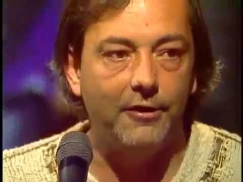 Rich Mullins   Awesome God   Live