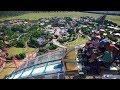 Shambhala en primera persona en Planet Coaster - PortAventura en Planet Coaster
