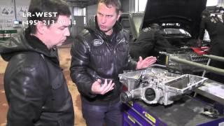 Неисправность и ремонт нагнетателя на Рендж Ровер 5.0 SC Superchardger(В ролике показан нагнетатель (компрессор), он же суперчарджер (supercharger) бензинового двигателя Рендж Ровер..., 2016-03-28T12:48:22.000Z)