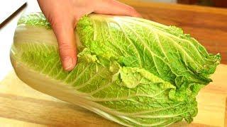 Гениальный САЛАТ готовлю на НОВЫЙ ГОД Этот салат из ПЕКИНСКОЙ КАПУСТЫ станет для вас любимым!