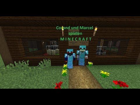 Minecraft Realms Teil Der Freie Fall YouTube - Minecraft realms spielen