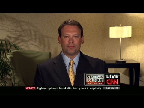CNN: Will Rep. Shuler challenge Pelosi?