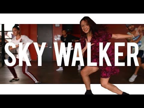Miguel - Skywalker | Choreography With Natalie Gilmore