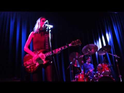The Juliana Hatfield Three - Supermodel - Live in San Francisco mp3