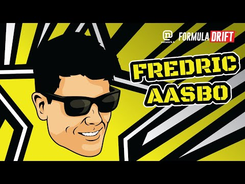 Road to the Championship: Frederic Aasbo