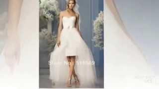 Оригинальные  свадебные платья на ALIEXPRESS. Купить платье
