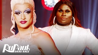 "Denali & LaLa Ri's ""When I Grow Up"" Lip Sync 