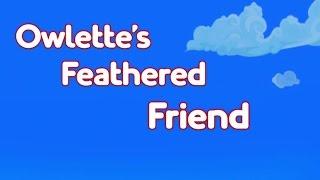 PJ Masks English Episode 14 | Owlette's Feathered Friend | Full HD #KidsCartoonTv