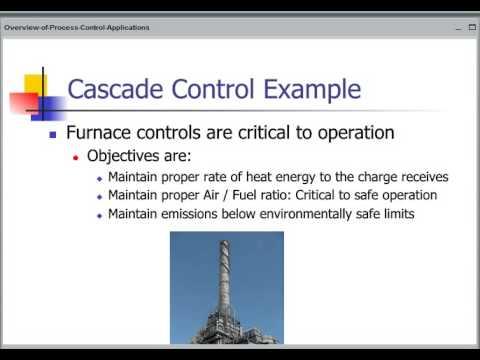 Process Control Seminar