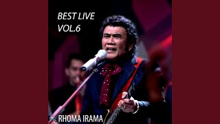 Gambar cover Haruskah Berakhir (Best Live Vol. 6)