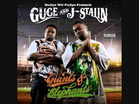 Another Quelo - Guce and JStalin Ft. Shady Nate