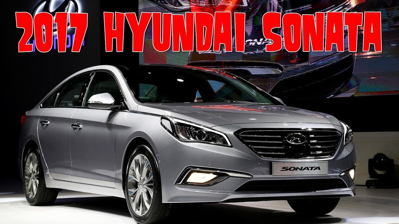 2017 hyundai sonata hybrid interior and exterior youtube. Black Bedroom Furniture Sets. Home Design Ideas