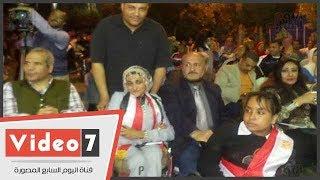 """""""كلنا معاك من أجل مصر"""" تنظم مؤتمرا جماهيريا لدعم السيسي بالإسماعيلية"""