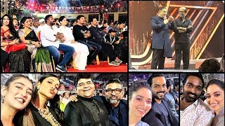 Kamal 60 Celebration Photos |TamilCineChips
