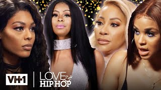 The Best Event Crashing Moments on Love & Hip Hop Hollywood 🤯🤬