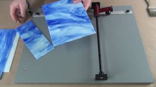 Hot Glass Products - Portable Glass Cutter