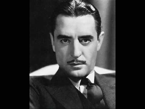 Movie Legends - John Gilbert