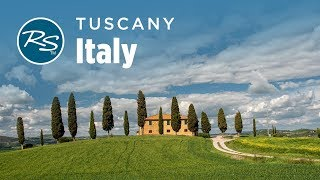 Tuscany, Italy: Staying at an Agriturismo - Rick Steves' Europe Travel Guide - Travel Bite