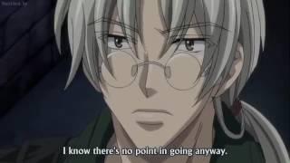 Koisuru Boukun yaoi scene 2#
