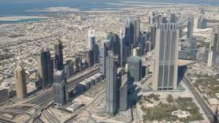 Burj Khalifa- Observation Deck, Facts, and Construction Rate