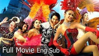 Video Thai Comedy : Navy Boys [English Subtitles] Full Movie download MP3, 3GP, MP4, WEBM, AVI, FLV November 2018