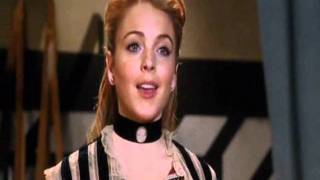 Confessions Of A Teenage Drama Queen - Lindsay Lohan Singing Don