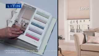 Cellular Blinds by Livin Products Pvt. Ltd., New Delhi