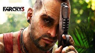 Far Cry 3 [НОВЫЙ ТРЕЙЛЕР]